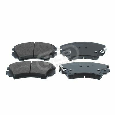 Vauxhall Insignia Hatchback 11/2008-2014 1.6 2.0 Front Brake Pads W142-H67-T18.8