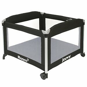 Joovy Room2 - Excellent condition - Black