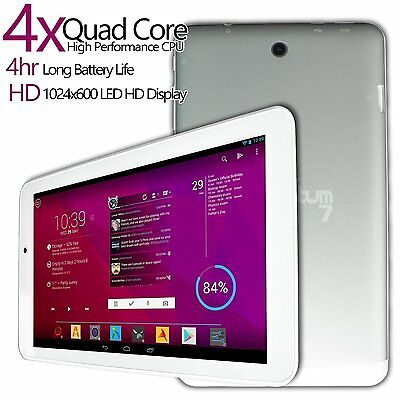 таблетка Matricom® G-Tab Quantum 10 Android