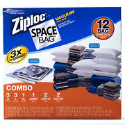 Vacuum Clothing Storage Bags