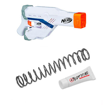 Modification Upgrade 12KG Spring for Nerf Modulus Mediator Stock Blasters Toy