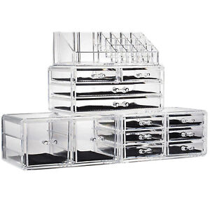 Makeup Storage Containers eBay