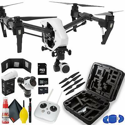 DJI?Inspire 1 v2.0 Quadcopter +4K Camera and 3-Axis Gimbal  Standard Kit