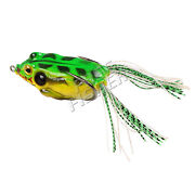 Bass Fishing Lures Frog