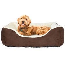Dog Bed Kennel Medium Size Cat Pet Puppy Sofa Bed House Soft Warm Hot