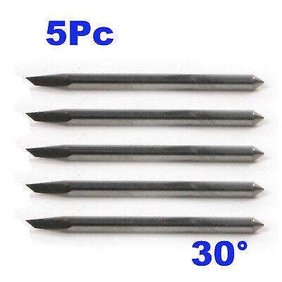 5 Pcs 30 Blade Knife For Mimaki Cutting Plotter Vinyl Cutter