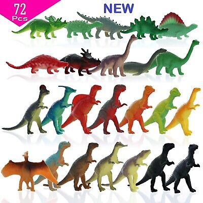 Dinosaur Educational Toys (Kids Dinosaur Toys for Age 3 4 5 6 7 8 9yr Year Old Boys Girls, Educational)