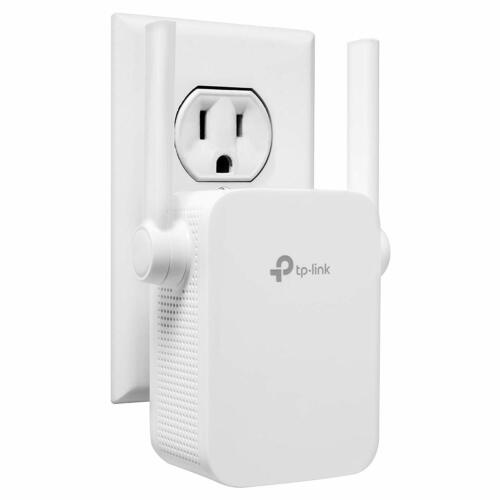 New TP-Link N300 300Mbps WiFi Range Extender TL-WA855RE, AP Mode Supported