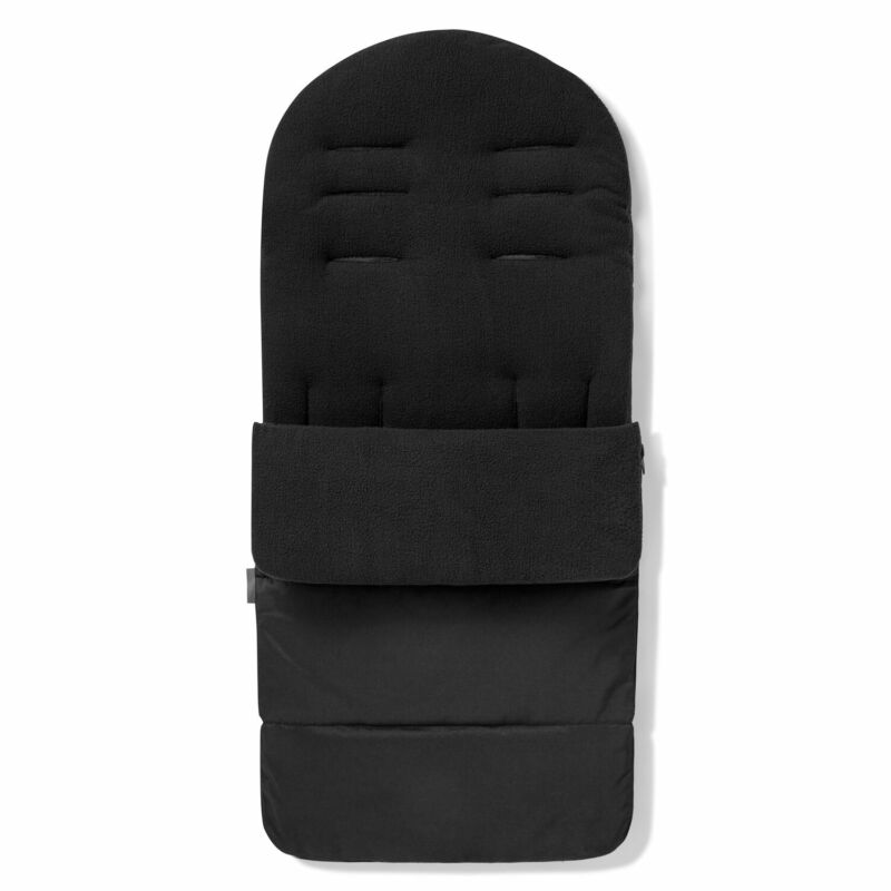 Footmuff / Cosy Toes Compatible with Silver Cross Buggy Pushchair Stroller Pr...