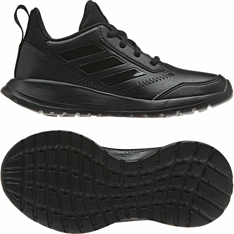 adidas Performance Kinder Sportschuhe AltaRun K weiß