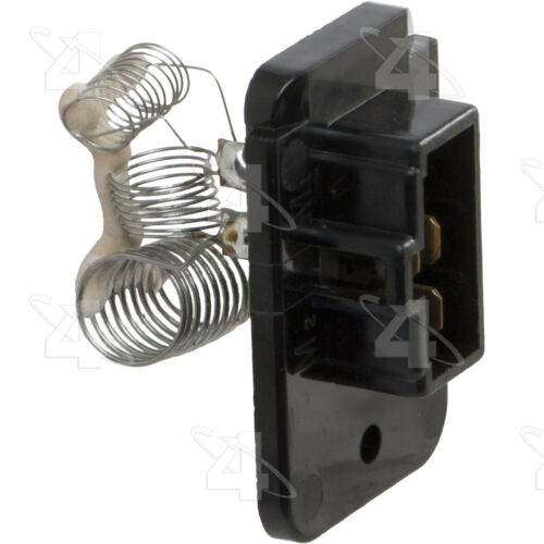 Four Seasons 20091 Blower Motor Resistor Replacement Parts ...