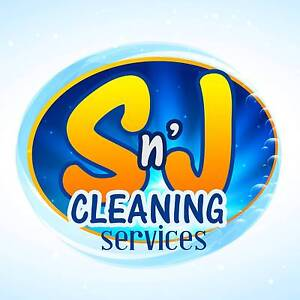SNJ CLEANING Bakewell Palmerston Area Preview
