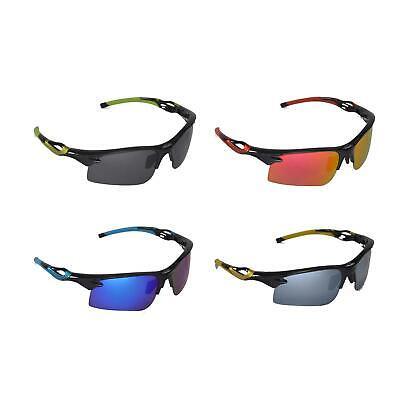 Walleva Polarisiert Sports Sonnenbrille für Fischen/Radfahren/Wandern/ Golf /