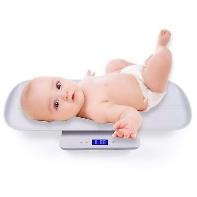 Multi-Function Digital Baby Scale with Weight and Height Track Healthwood KN-B2H