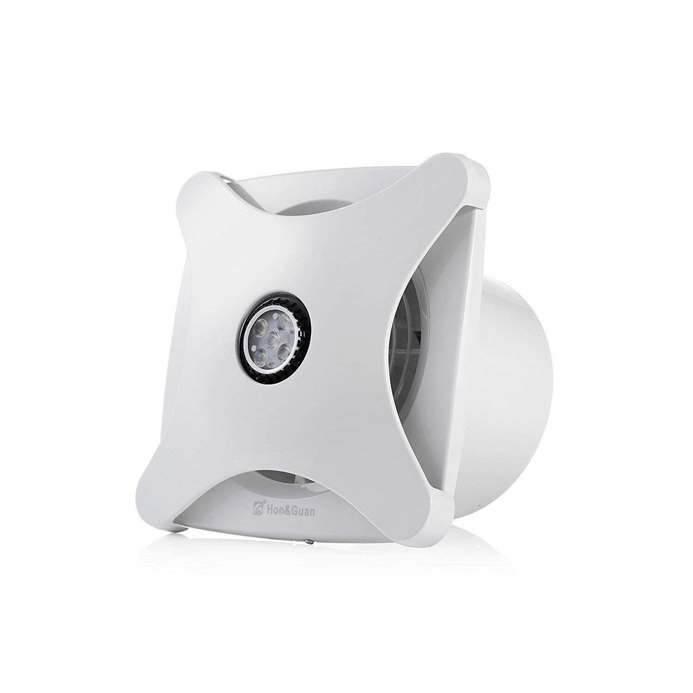 Kitchen Exhaust Fan Garage Bathroom Rv Quiet Home Ventilatio