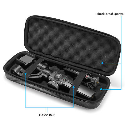 Zhiyun Smooth 4 Black Gimbal Stabilizer for Smartphones Camera NY STOCK