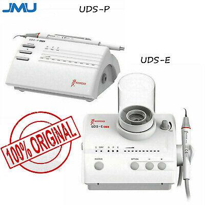 Woodpecker Brand Dental Ultrasonic Scaler Led Optical Handpiece Uds-p Uds-e