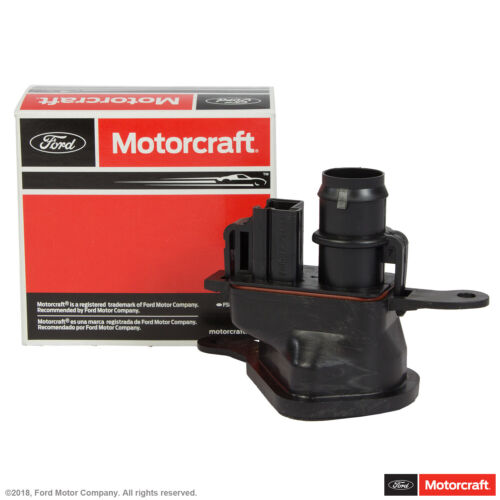 Cabin Air Temperature Sensor-GAS MOTORCRAFT YH-1639