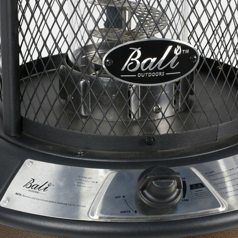 Bali 36000btu Commercial Outdoor Lp Propane Gas Patio