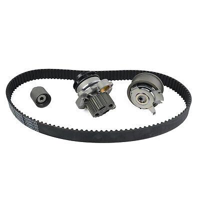 Timing Belt Water Pump Kit KP55569XS-1 For Audi 1.9 2.0 TDI A3...