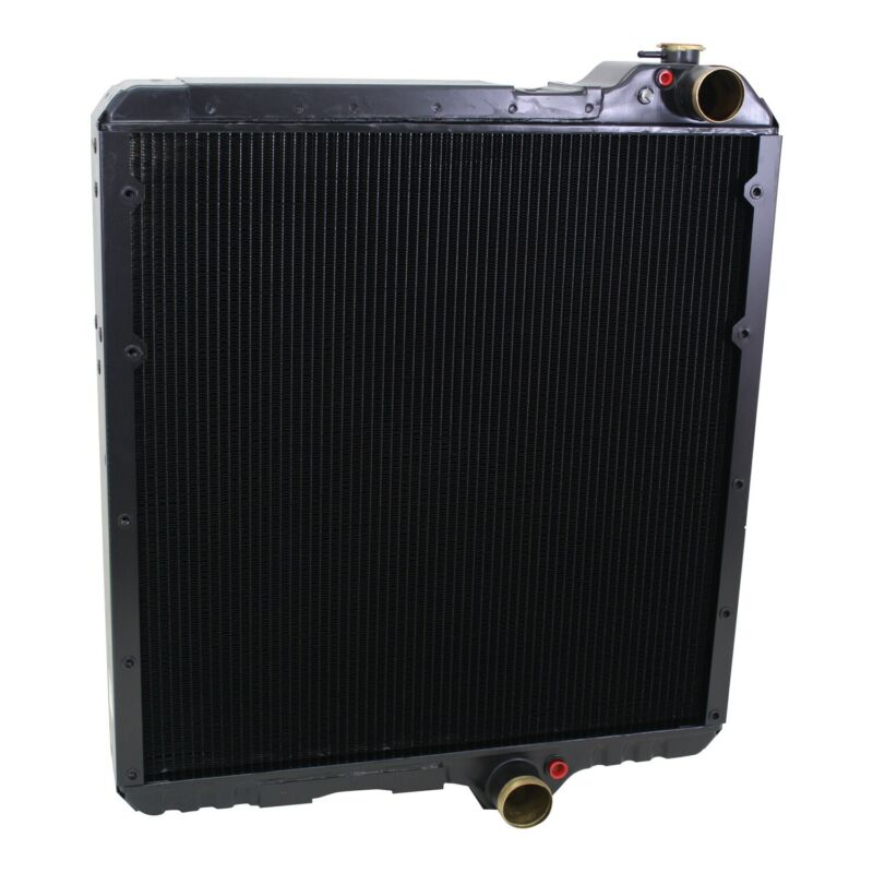 Tractor Radiator Fits Case IH 7210 7220 7230 7240 7250 8910 8930 OE# 140501A2
