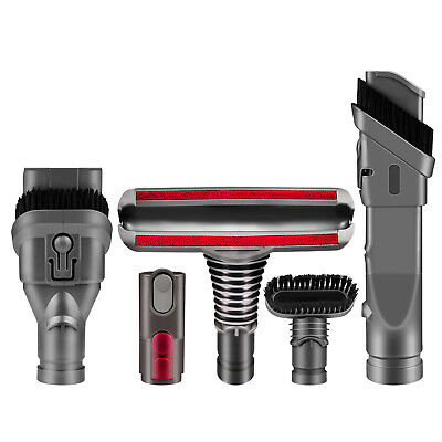 Home Cleaning Kit For Dyson Brush Tools DC35 DC50 DC34 DC25 DC33 DC41 DC26 US