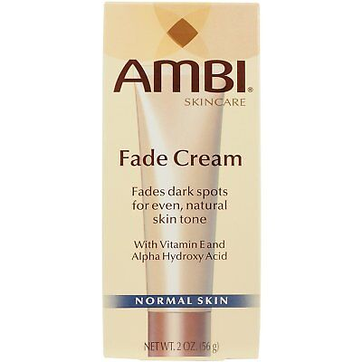 Fade Cream For Dark Spots Best Face Skincare Amby Treatment Fading (Best Facial For Normal Skin)