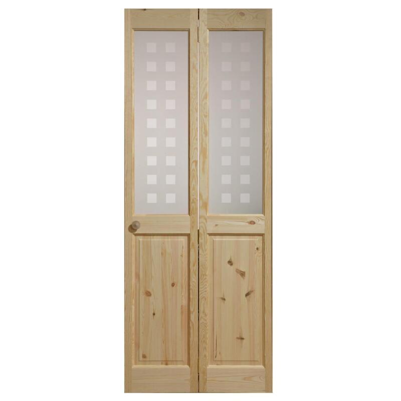 Glass Wooden Door Interior Ebay