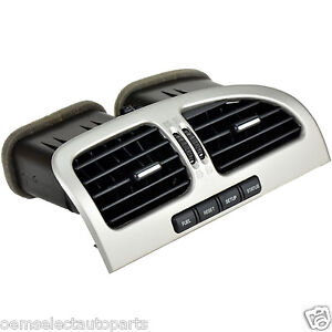 Lincoln ls dash vent ebay for 03 lincoln ls window regulator