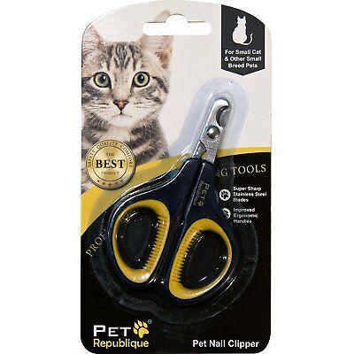 Small Pet Nail Mini Clipper Cat Dog Bird Other Small Breeds Pet Republique