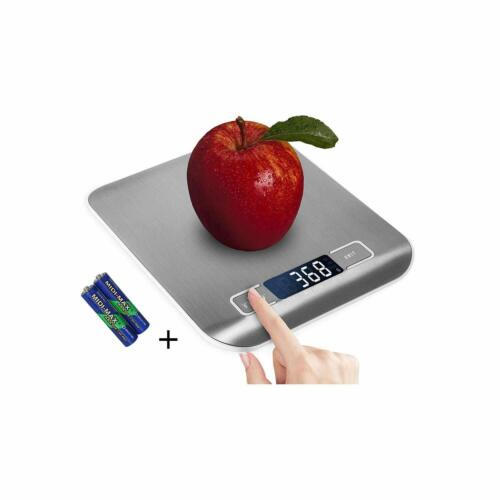 Digital Postal Precise Scale 1 g to 5 kg Electronic Postage Mail Letter Packages