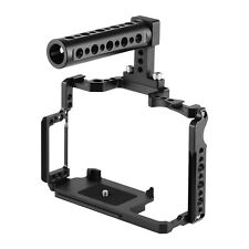 Video Camera Cage Kit Rig Stabilizer for Canon 5DS 5DR 5D Mark IV/III/II M9U8