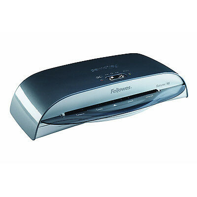 Fellowes Saturn2 95 Refurbished Laminator 9.5 With Factory 1 Year Warranty