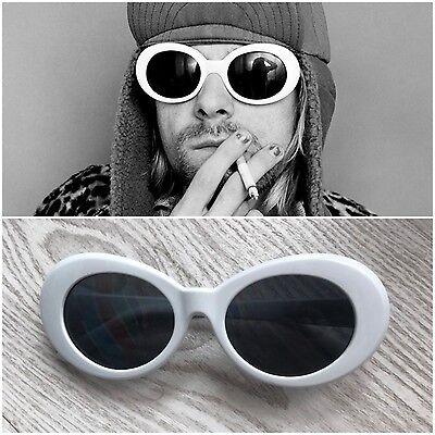 GAFAS DE SOL KURT COBAIN SUN GLASSES NIRVANA COSPLAY DISFRAZ GRUNGE TEEN (Kurt Cobain Kostüme)