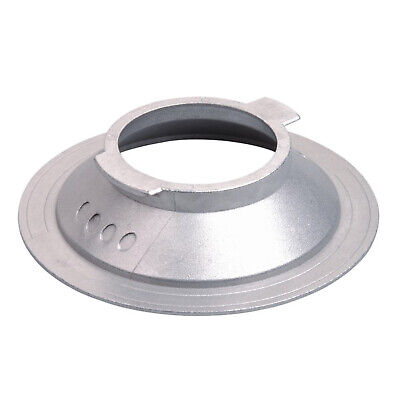 152mm Speed Ring Insert for Broncolor Small Beauty Dishes Softbox Photo Studio Broncolor Speed Ring