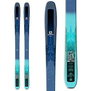 Salomon-QST-LUX-92-Skis-2017