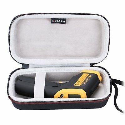 Ltgem Case For Etekcity Lasergrip 1080 Digital Laser Ir Infrared Thermometer Gun