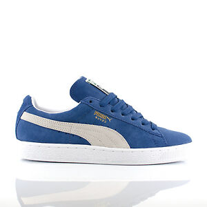 NEW Mens/Womens Puma Suede Classic Trainers - FREE & FAST SHIPPING