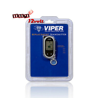 Viper 7752V Replacement Transmitter for Viper 5501, 5901 & 5902