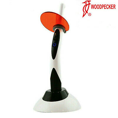 Woodpecker Dental O-light Led Wireless Curing Light 2500mwcm2 100 Original