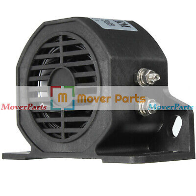Back-up Alarm 6651512 For Bobcat S150 S175 S185 S205 S220 S250 S300 S330 S530