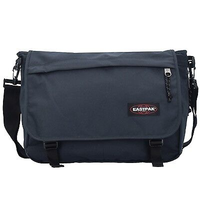 Eastpak Authentic Collection Delegate Messenger 38 cm (midnight)