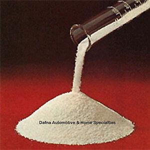SODA ASH, 1 POUND, SODIUM CARBONATE , ANHYDROUS , WASHING SODA , Na2CO3