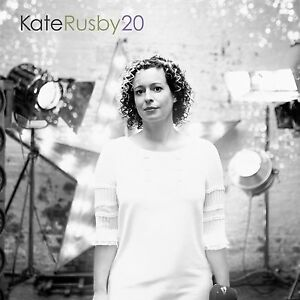 KATE RUSBY - 20: 2CD ALBUM SET (2012)