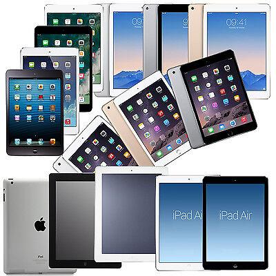 Ipad Mini - iPad mini 2,3,4,Air,Pro Wifi + 4G Sprint,AT&T-Mobile,Verizon | Warranty