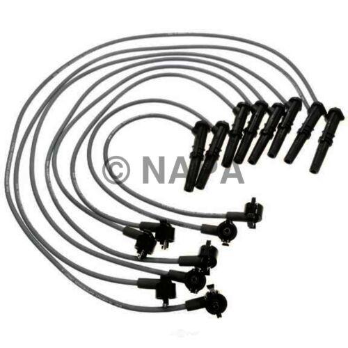 Spark Plug Wire Set Sohc Napamileage Plus Wires Mpw 3303