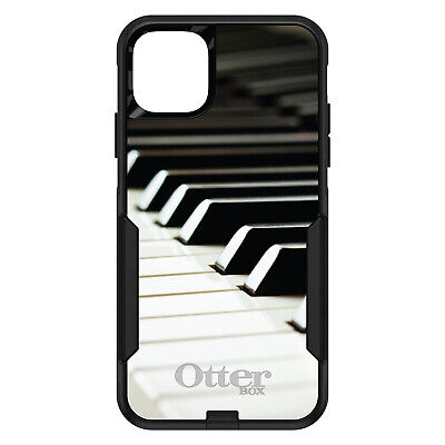 CUSTOM OtterBox Commuter for Apple iPhone Piano Keys Keyboar