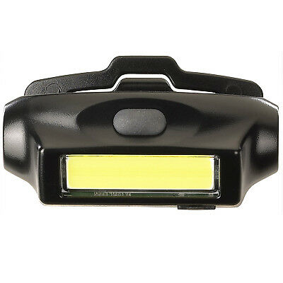 Streamlight Bandit Headlamp - Black 61702
