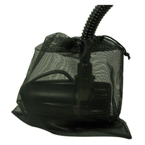 Oase 45394 Pond Pump Shield/Bag-protects intake-filters debris -prefilter mesh