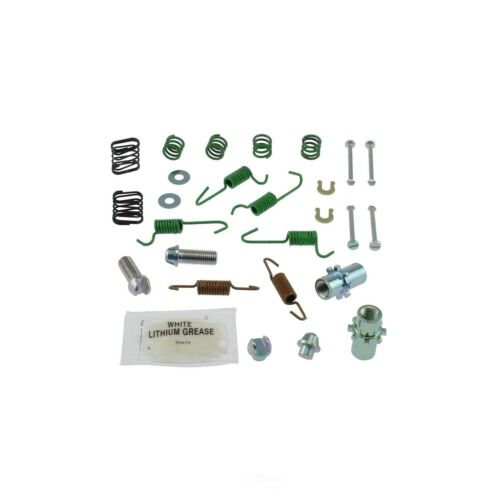 Parking Brake Hardware Kit Rear Carlson 17393